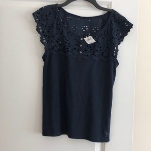 New! Abercrombie & Fitch Top